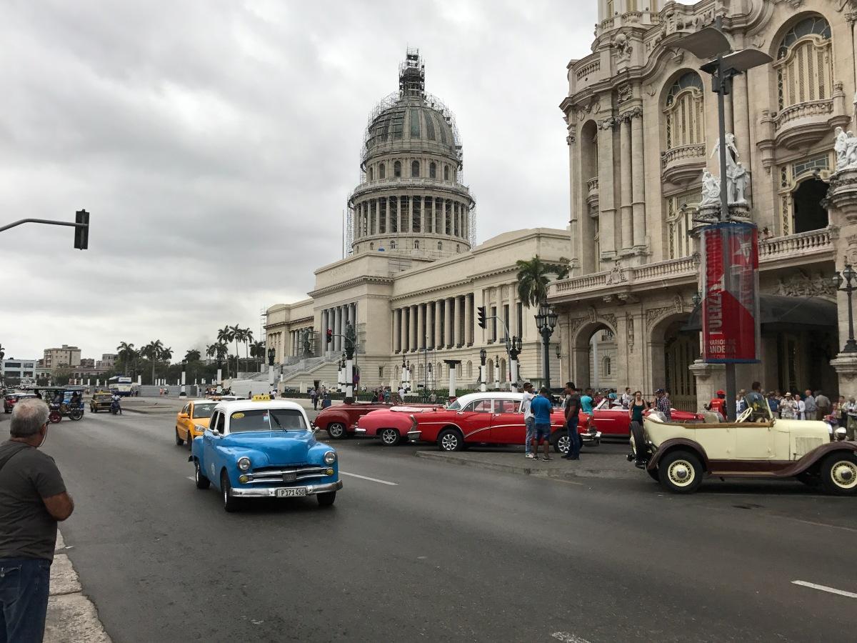 Cuba Teil 1