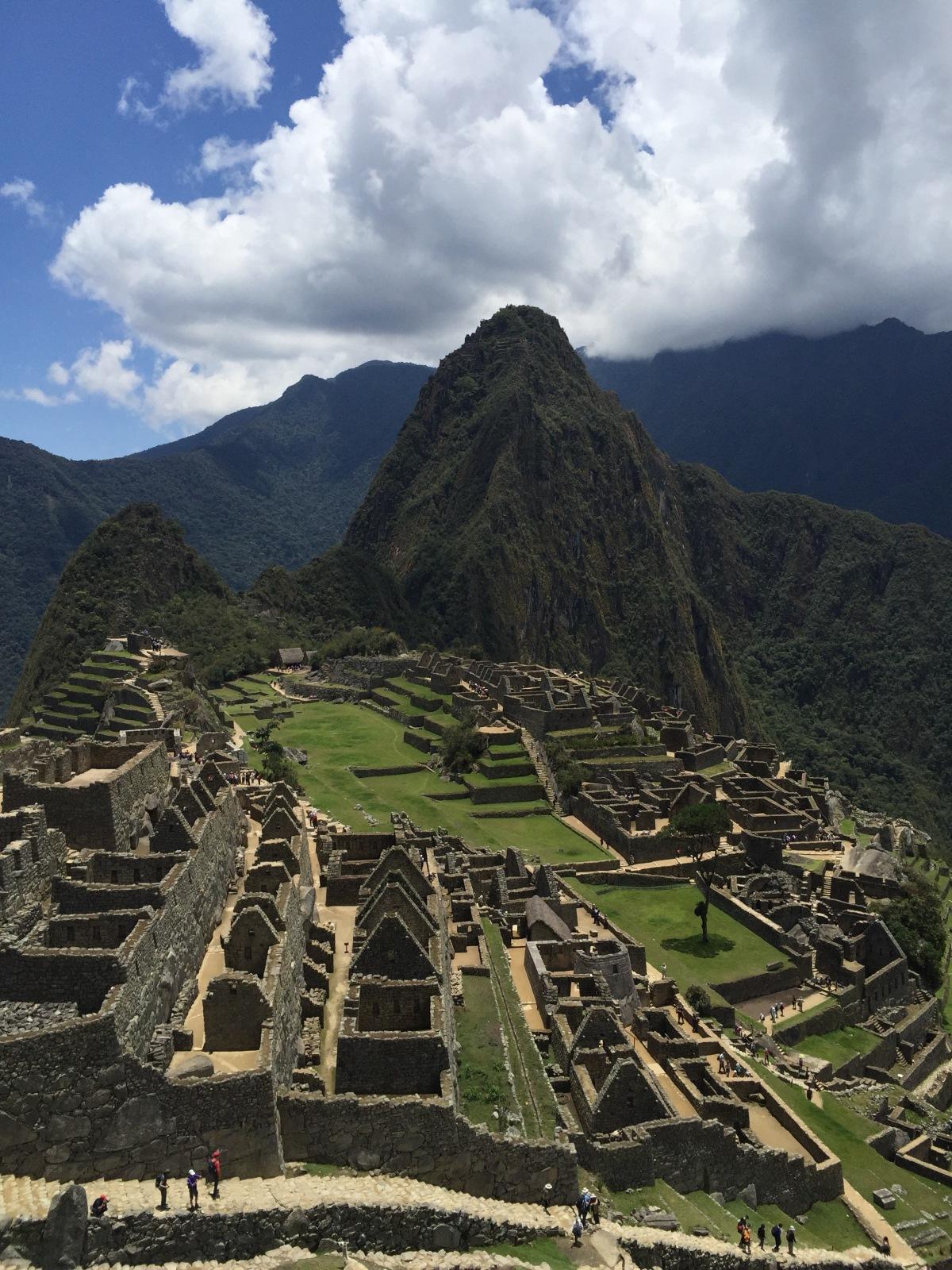 Peru Teil 3 🇵🇪- Inkas und ColcaCanyon