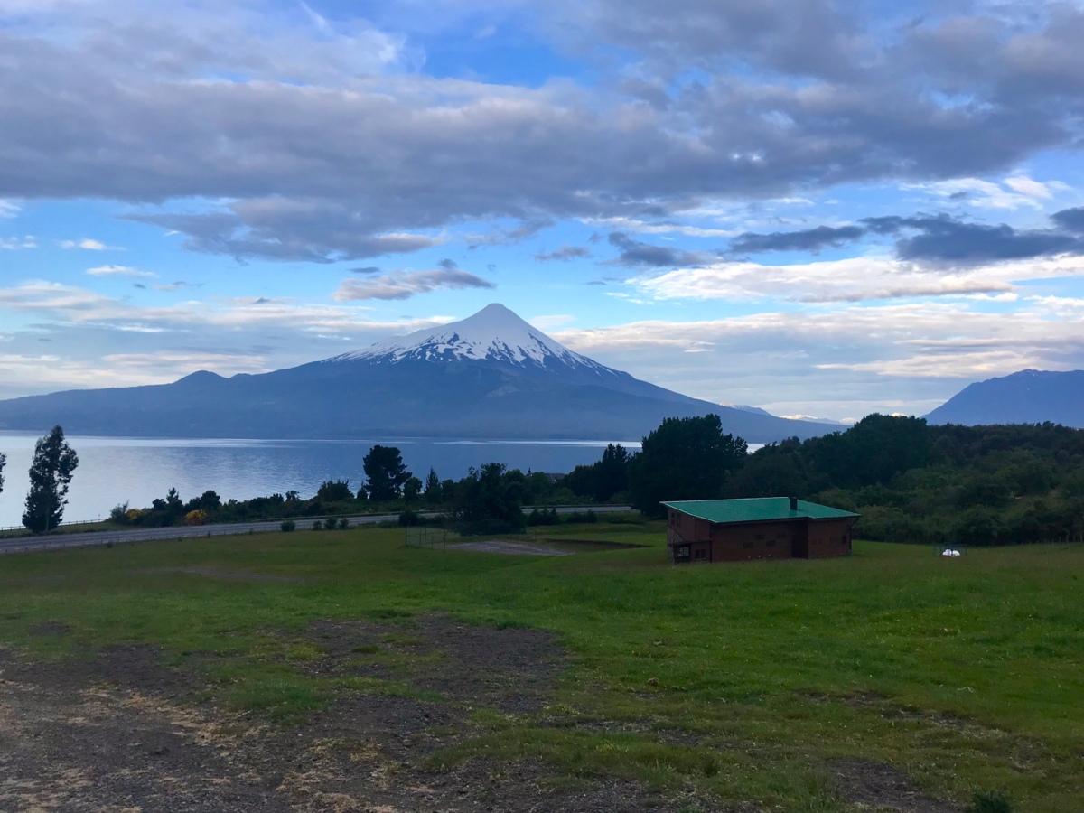 Chile's Süden Teil 1 – Das Seengebiet🌋