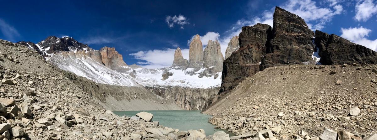 Chile's Süden Teil 2 –Patagonien