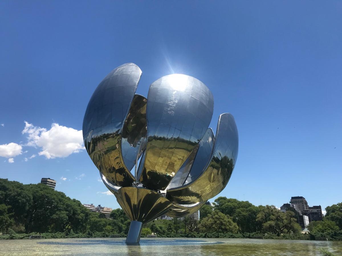 Buenos Aires & ein Kurztrip nachUruguay